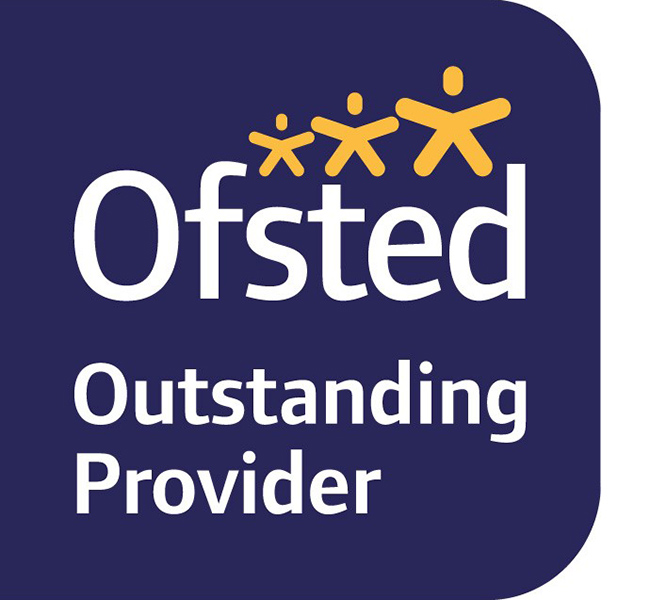 "The Learning Tree is pleased to share our current Ofsted rating as ""Outstanding"""