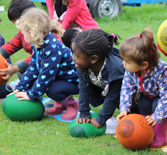 The Learning Tree Holiday Club