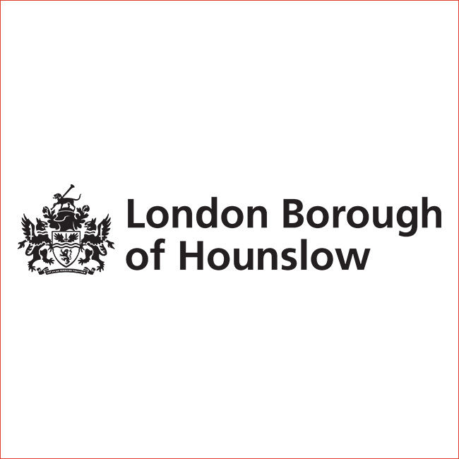 We're proud to be part of the Hounslow's Children's Centres